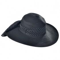 Beach Side Toyo Straw Sun Hat alternate view 3