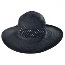 Beach Side Toyo Straw Sun Hat alternate view 4