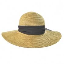 Beach Side Toyo Straw Sun Hat alternate view 10
