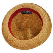 Del Mar Fedora Hat