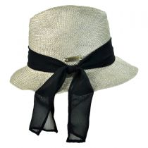 Raychel Fedora Hat