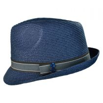 Midtown Fedora Hat