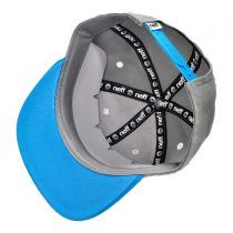 Daily Snapback Baseball Cap