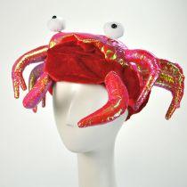 B2B Shiny Crab Hat