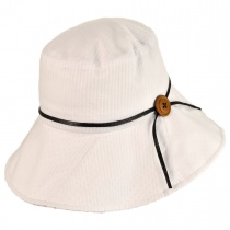 Soleil Cotton Sun Hat alternate view 13
