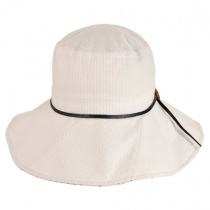Soleil Cotton Sun Hat alternate view 14