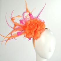 Dolly Fascinator