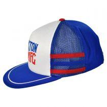 Lorry Snapback Baseball Cap