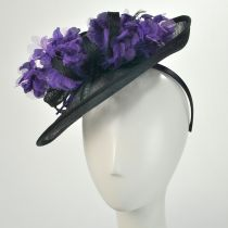 Delilah Fascinator