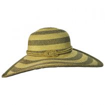 Sunset Cliffs Swinger Hat