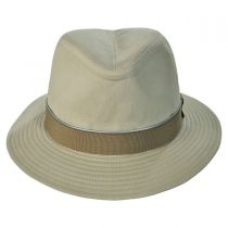 Safari Rain Hat