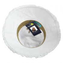 Castaway Cotton Sun Hat alternate view 7