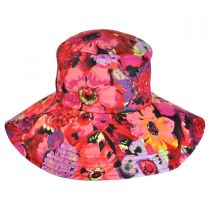 B2B Sur La Tete Saint Tropez Sun Hat Alternate View