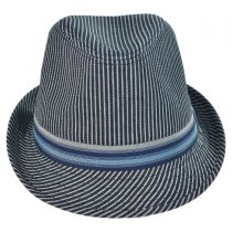 Conductor Fedora Hat