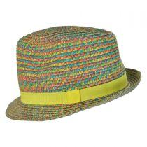 Sunshine Fedora Hat