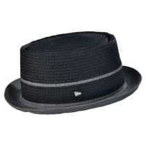 Charley Pork Pie Hat