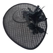 Lady Mary Fascinator