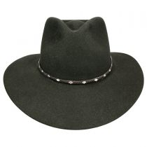 Diamond Jim Fur Felt Cowboy Hat