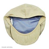 Linen Bandera Ivy Cap