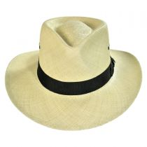 Outback Grade 8 Panama Hat