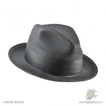 Smooth Fedora Hat