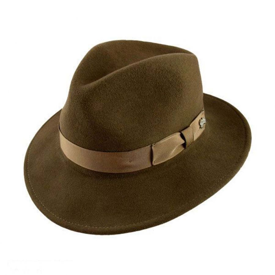 How to Use Fedora Hat