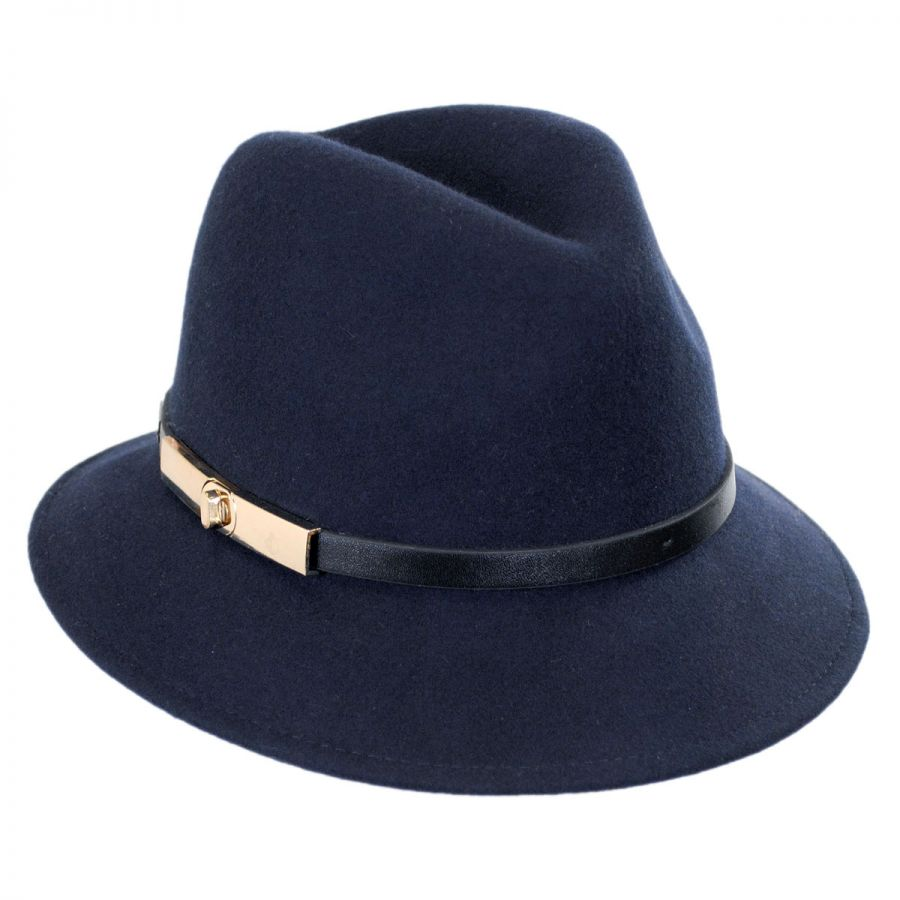 betmar darcy fedora hat s cold weather hats
