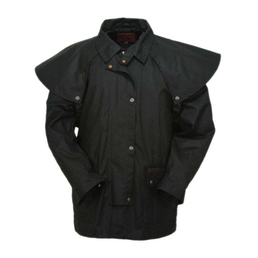 Outback Trading Bush Ranger Jacket Jackets