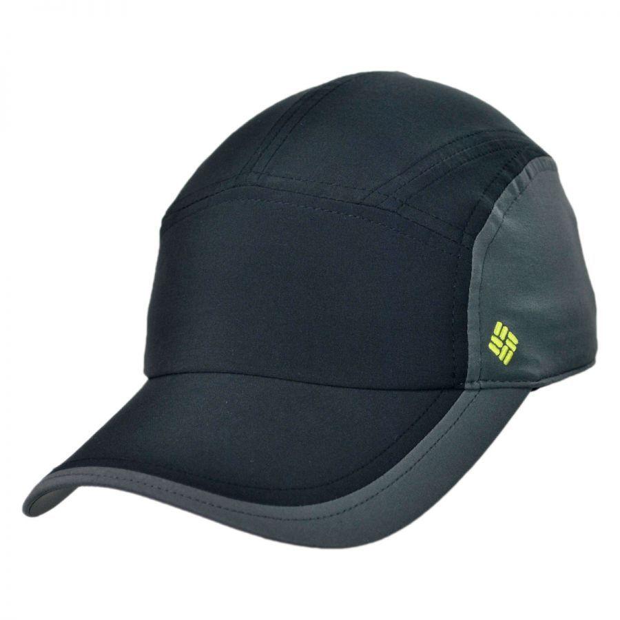 Columbia Sportswear Trail Dryer Baseball Cap Sun Protection