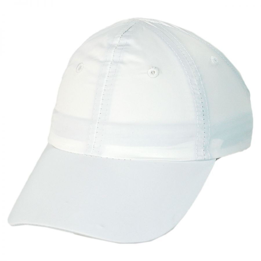 Chic Play Genie Open Back Ponytail Baseball Cap Casual Hats