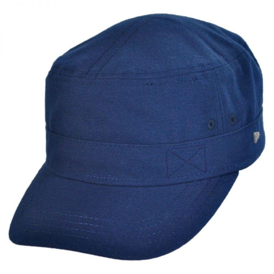 Ek Collection By New Era Delux Cadet Cap Cadet Caps