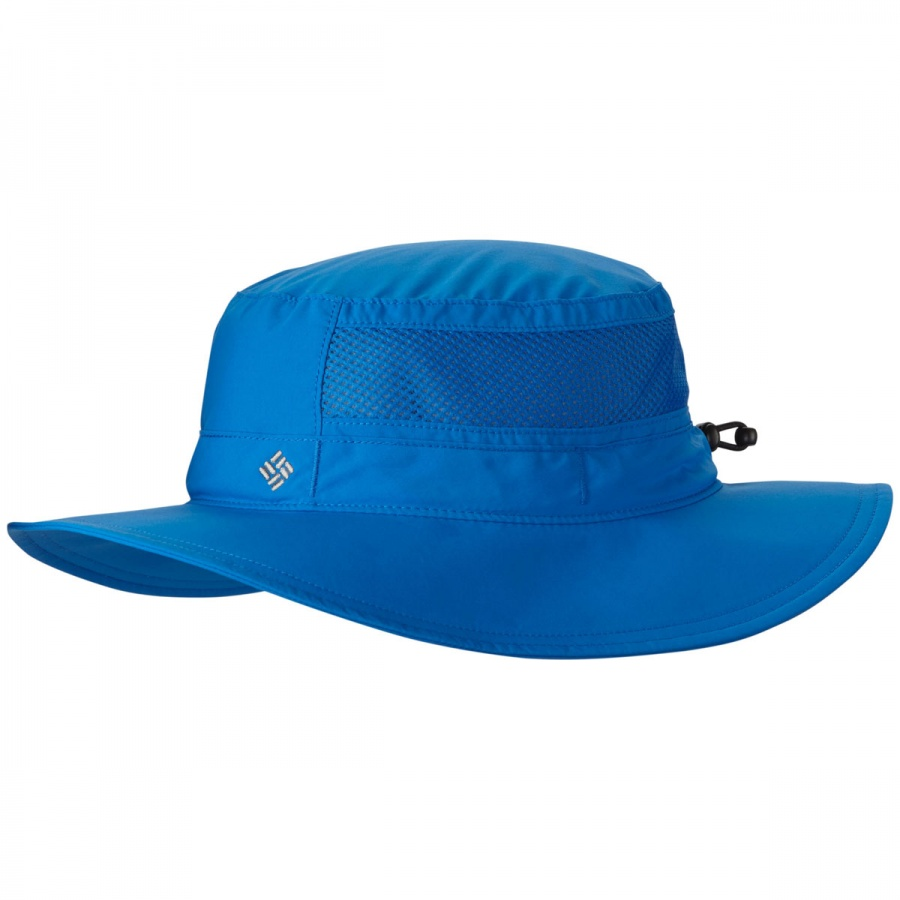 Columbia Sportswear Bora Bora Booney Ii Sun Hats: Columbia Sportswear Kids' Bora Bora II Jr Booney Hat Boys