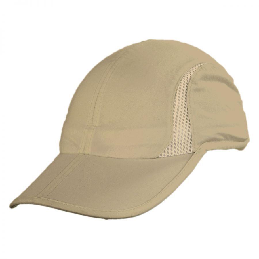 Torrey Hats UPF 50+ Mesh Adjustable Baseball Cap Sun Protection 03c2cdac2