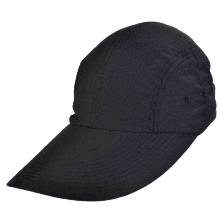 9c1997d5 Torrey Hats UPF 50+ Long Bill Adjustable Baseball Cap Sun Protection