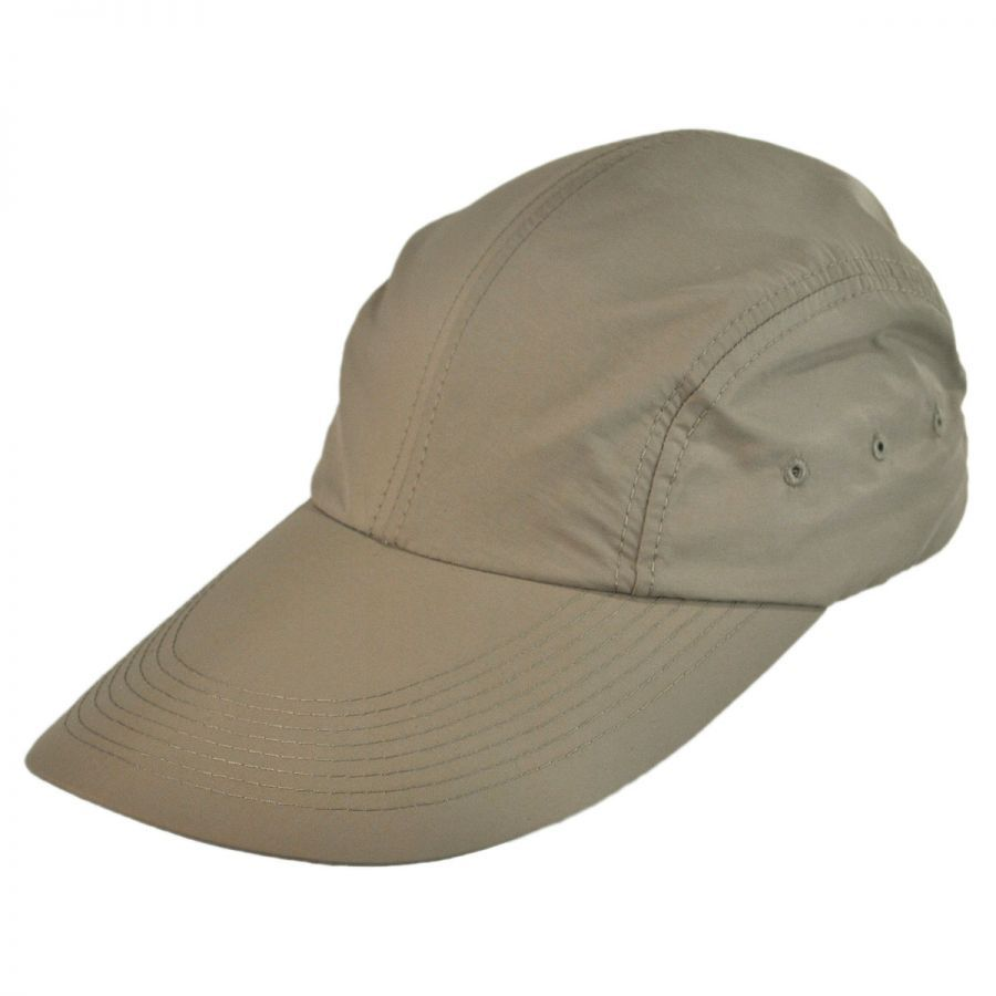 Torrey Hats UPF 50+ Long Bill Adjustable Baseball Cap Sun Protection 0d5d69b6296
