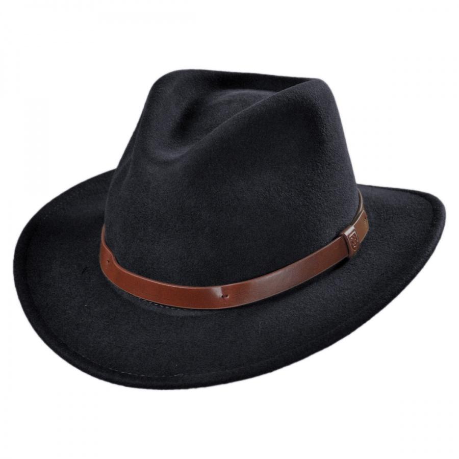 24de1be6d07 ... best price brixton hats size l 90a8a e882d