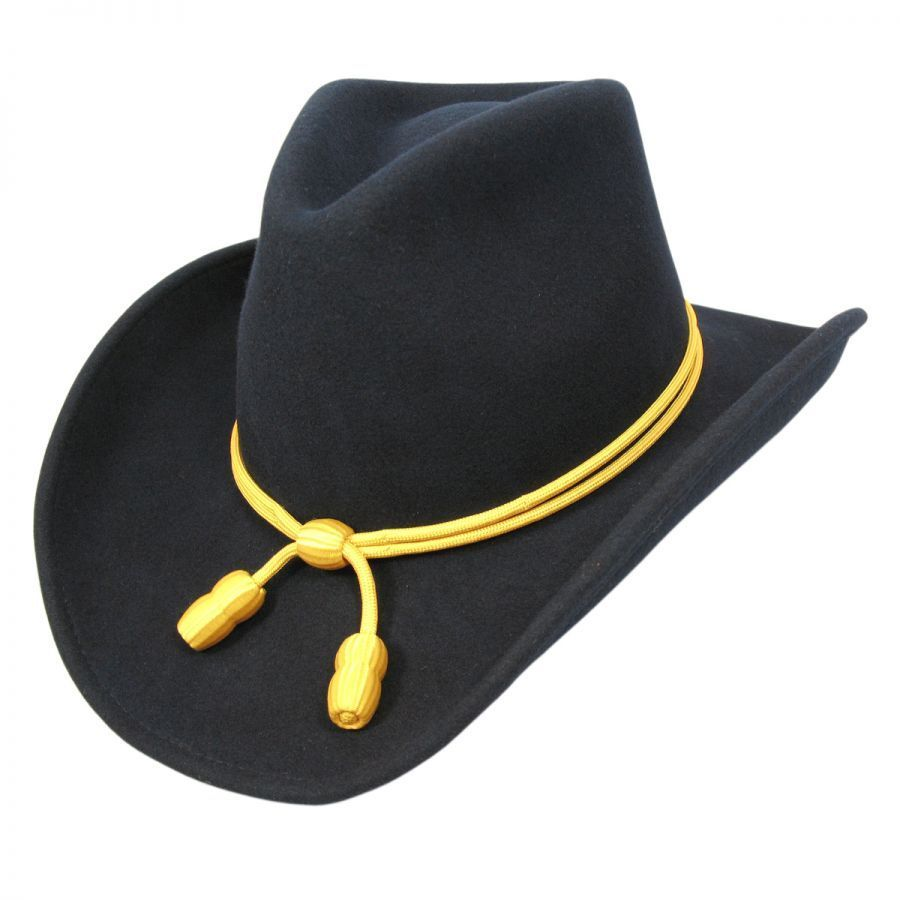 4048b0d199c Golden gate hat company civil war cavalry wool felt hat novelty hats jpg  900x900 Civil war