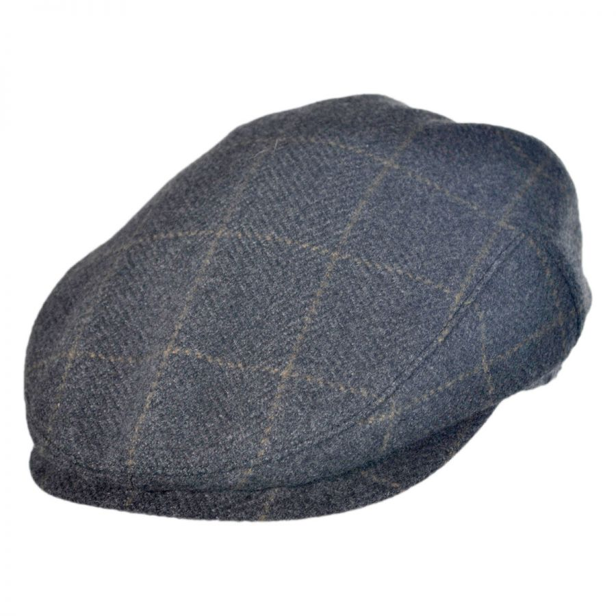 Wigens caps wool cashmere plaid ivy cap with earflaps ivy caps jpg 900x900 Ivy  cap e9046213cac3