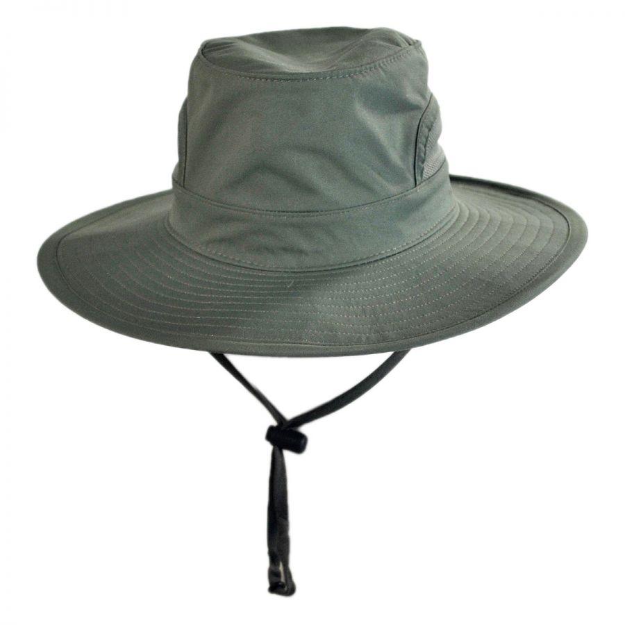 3578222b9ea Hills Hats of New Zealand Ocean Breeze Outback Hat Rain Hats
