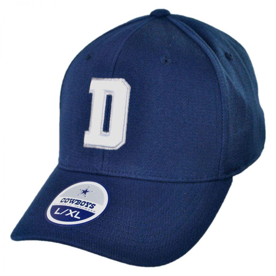 135f5049 Dallas Cowboys NFL D Baseball Cap