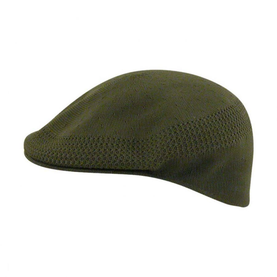 Kangol Tropic Ventair 504 Ivy Cap - Standard Colors Ivy Caps 18d4582fd52