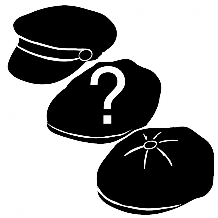 Village Hat Shop The Ivy League - Flat Cap Assortment Prop Kits e8f2de88ce4