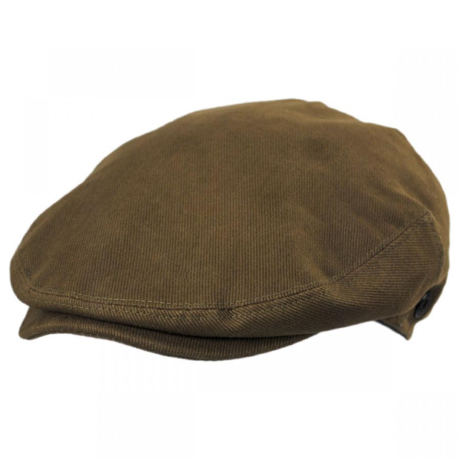 fffad9d7e79 Jaxon Hats Classic Cotton Ivy Cap Ivy Caps