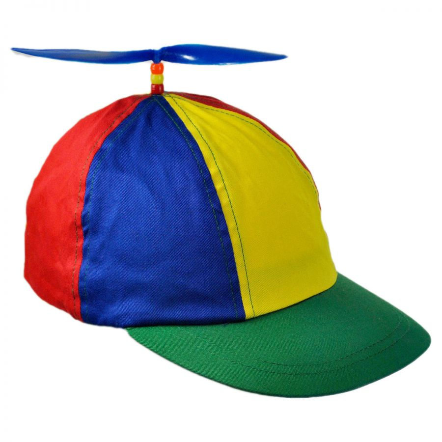 Propeller Hat - The Circus Shop