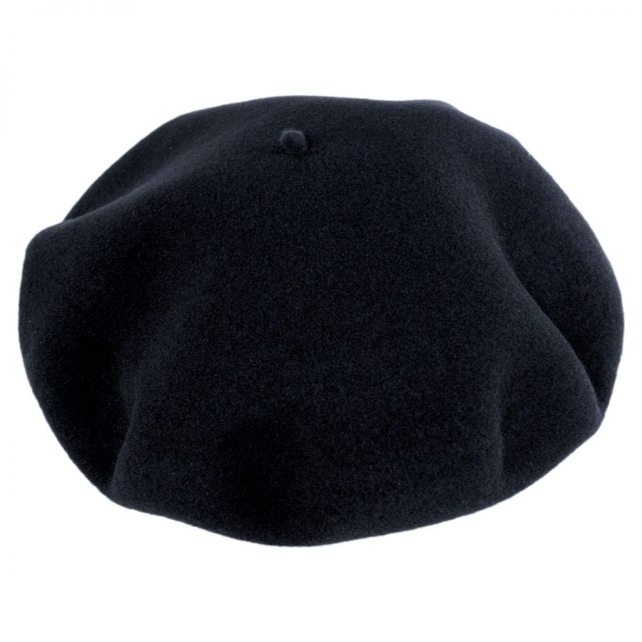 6c48d570fe4 Hoquy Wool Basque Beret and Luxury Box alternate view 1