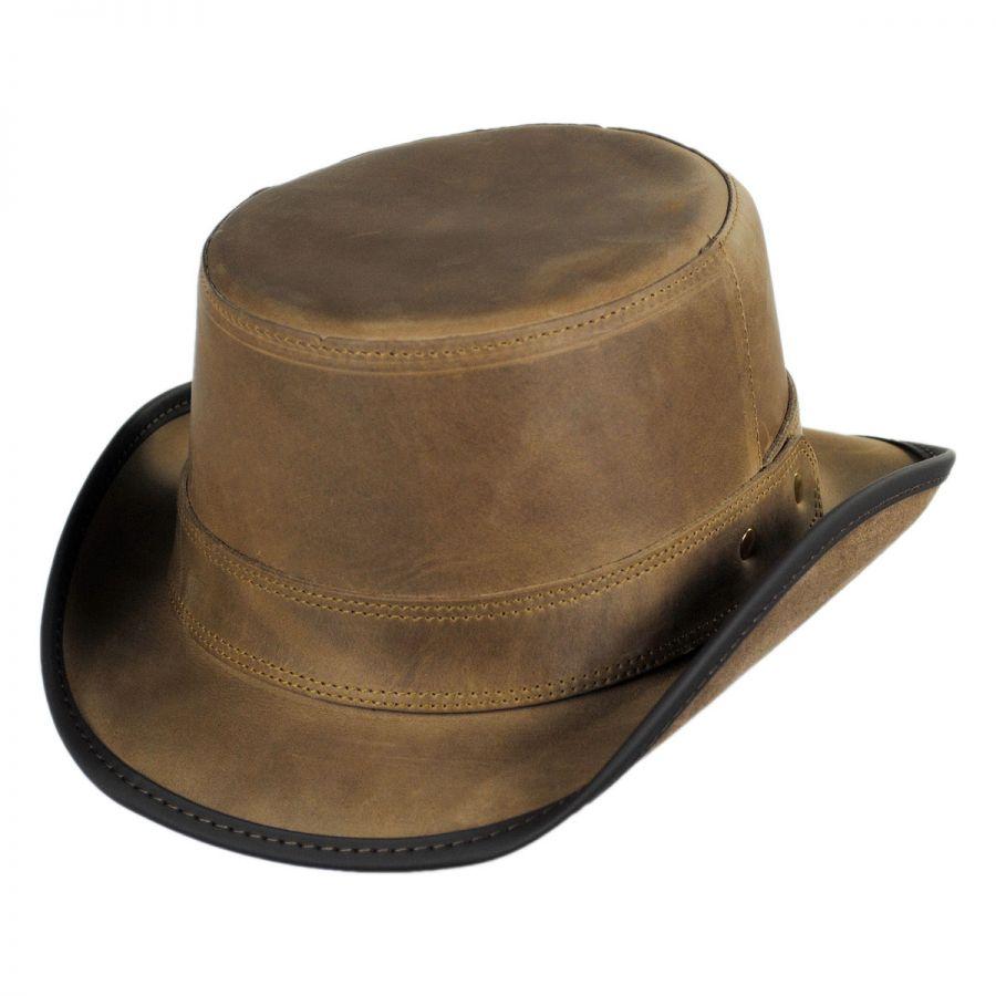 Css top hat top stank 5