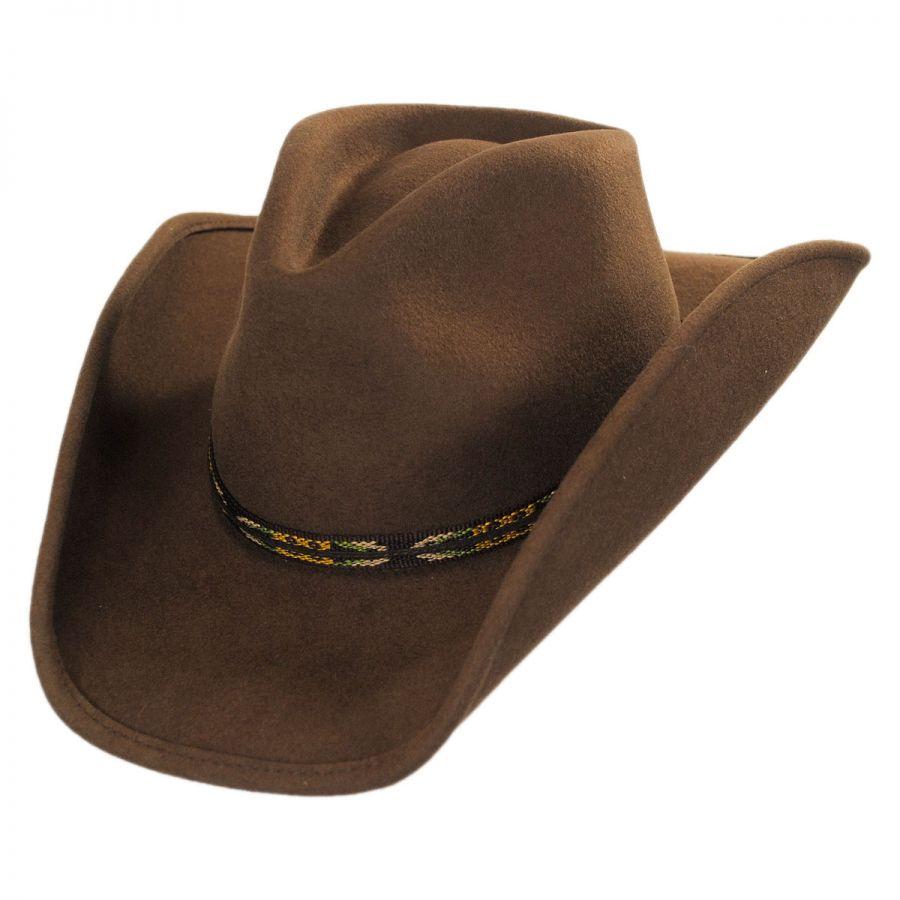Western cowboy hat - photo#25