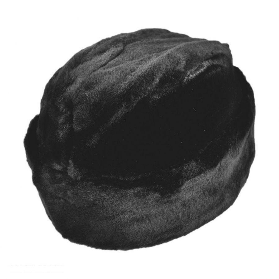 8cecb06fe5d1c Jaxon Hats Cossack Faux Fur Hat View All