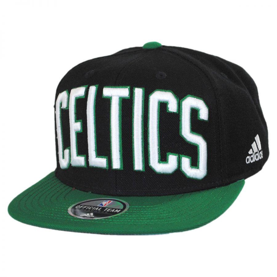 mitchell ness boston celtics nba adidas on court snapback baseball cap nba basketball caps. Black Bedroom Furniture Sets. Home Design Ideas
