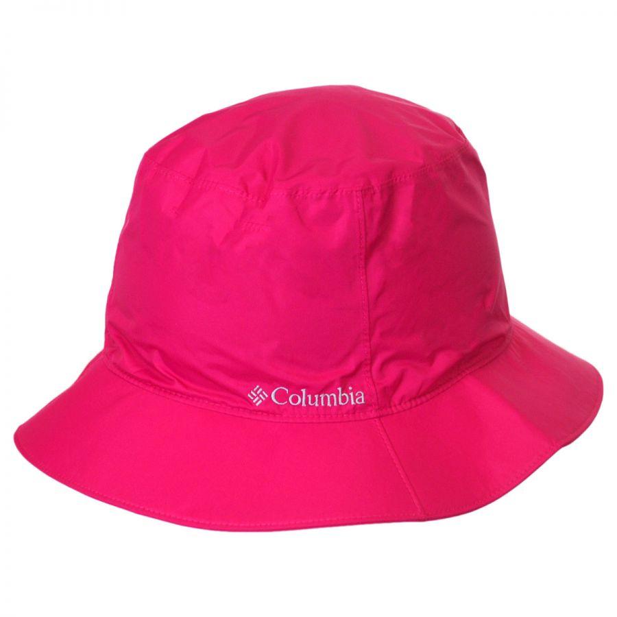 columbia sportswear arcadia waterproof hats